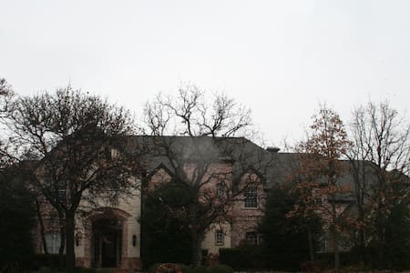 Beautiful Home In A Gated Country Neighborhood! - Flower Mound
