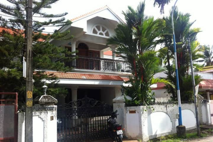 Private Room Villa in Fort Kochi