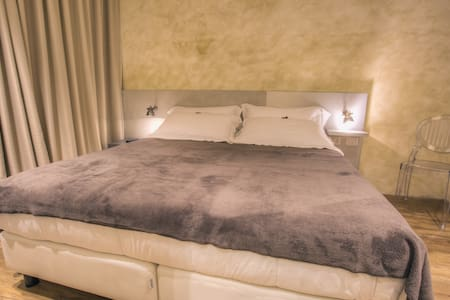 Suite&Breakfast a Bellaria - Bellaria - Bed & Breakfast