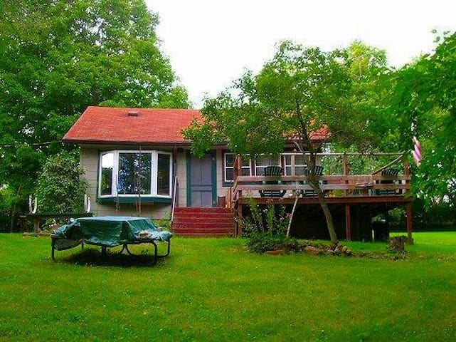 Quiet Cabin in the woods - Central City - Cabane