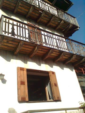 Dolomiti Casa del  '700 - Valle di Cadore - Bed & Breakfast
