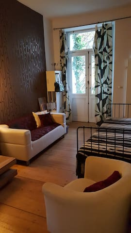 Beautifull room in Apartment