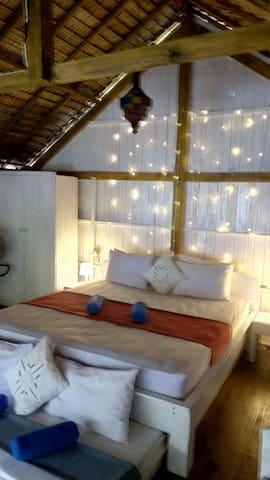 Room 7 - Tanjung Bira - Bed & Breakfast
