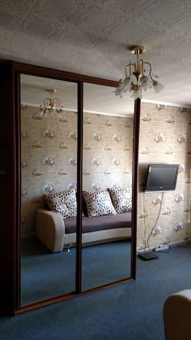Сдается однокомнатная квартира на сутки - Brest - Pis