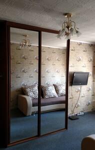 Сдается однокомнатная квартира на сутки - Brest - Apartmen