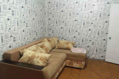 Уютная однушка - Электросталь - Huoneisto