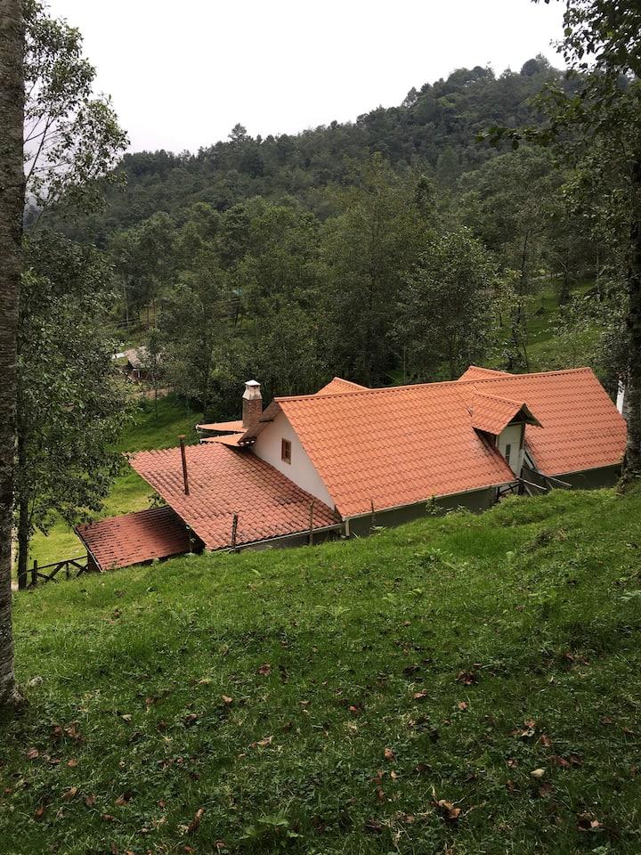 Rancho Maria Fernanda