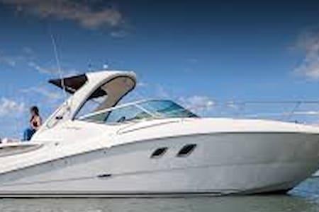 Charming boat in Maria Del Rey - Marina del Rey