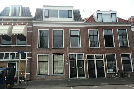 Independent house in Leeuwarden
