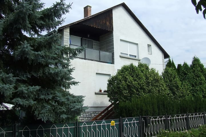 Lake Balaton, Hungary, apartman - Balatonfûzfõ