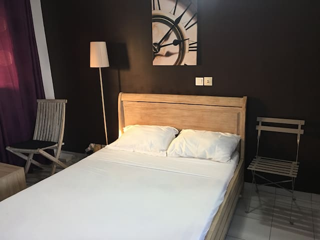 Smart Living - Abidjan - Appartement
