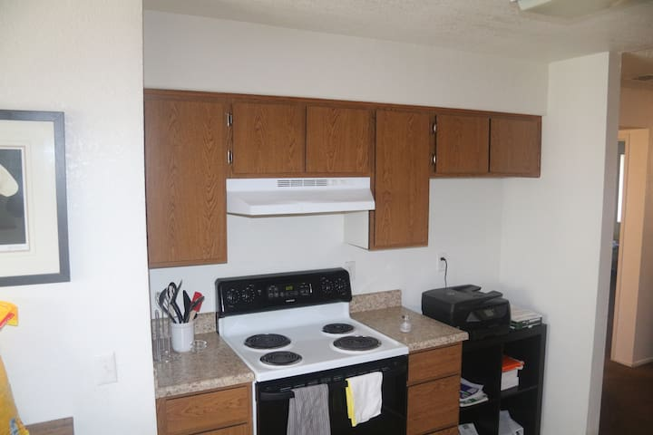 Entire Fully Furnished 2 Bedroom Suite