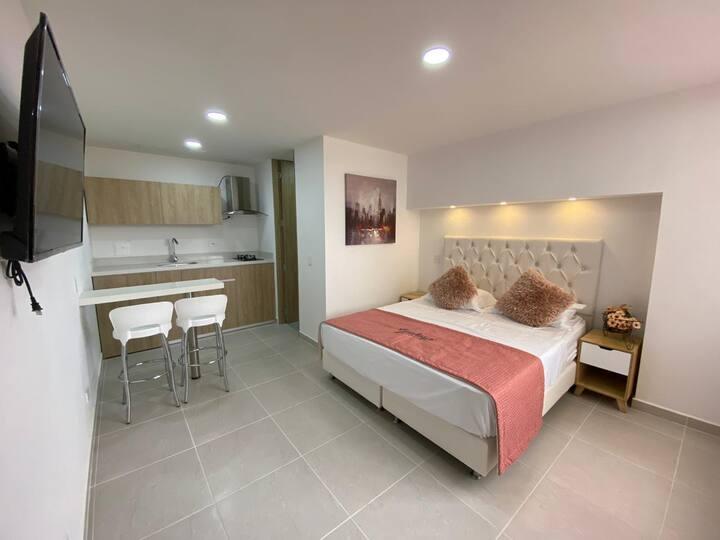 Guatapé Apartamentos A&A 303 A