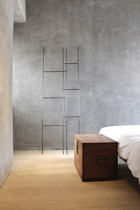 Guest room 1 - sleeps 2