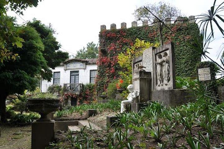 Casa das Figueiras, Travanca - Travanca - Vila