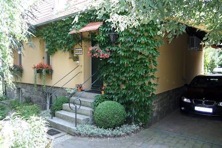 Sunny apartment in Sobótka Poland - Gmina Sobótka - Apartemen