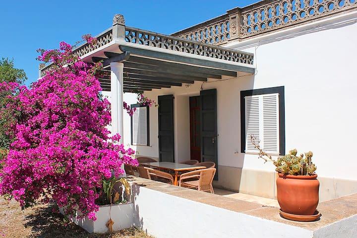 Casa rústica - Balearic Islands - Hus