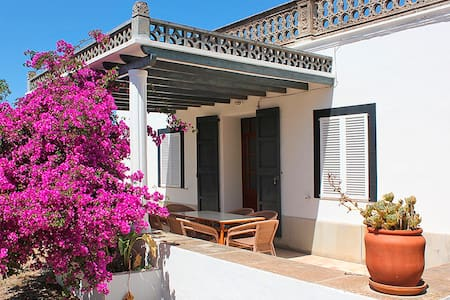 Casa rústica - Balearic Islands