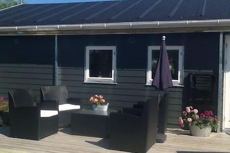 Made in Denmark sommerhus - Logstor - Casa