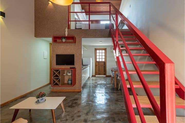 Loft Perfeito em Piri - Vila Bela - Loft 6