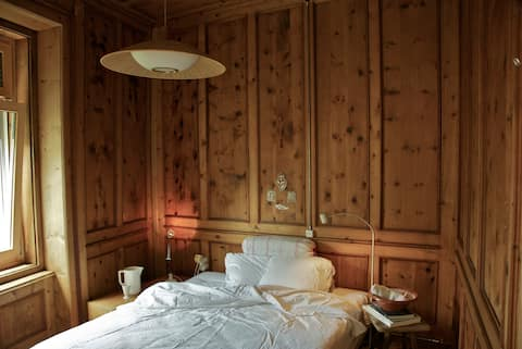 Le tre Stanze - Room #2