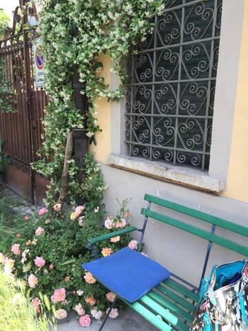 Casa indipendente a Torino - Turyn