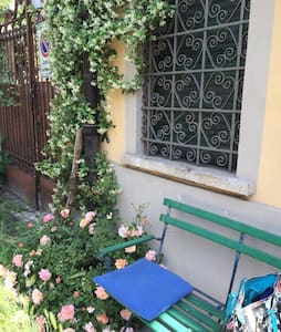 Casa indipendente a Torino - Torino - Casa