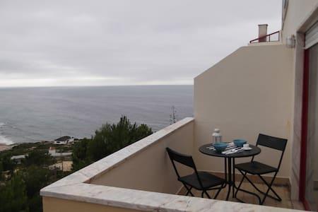 Beach - Magoito (Sintra)  - Apartment