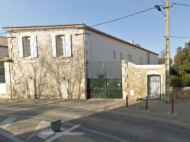 Beautiful House, Fully Furnished - Saint-Marcel-sur-Aude - Casa
