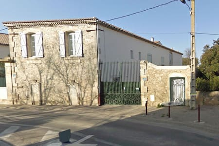Beautiful House, Fully Furnished - Saint-Marcel-sur-Aude