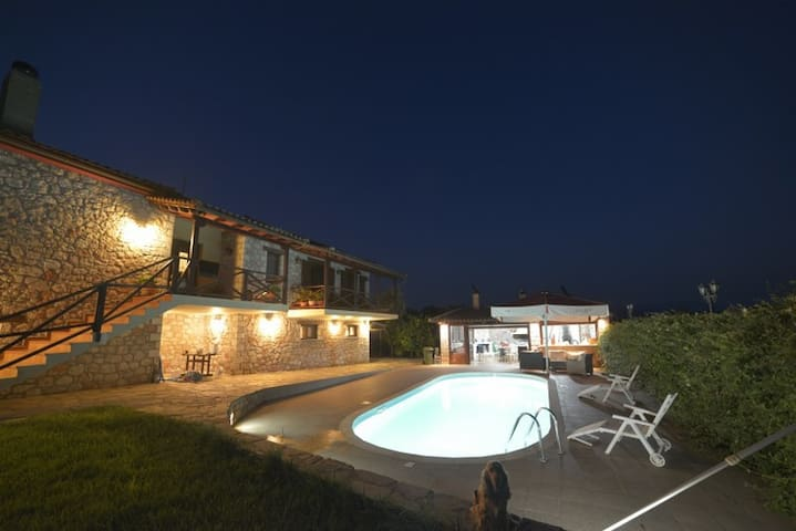 Marias guest house with pool