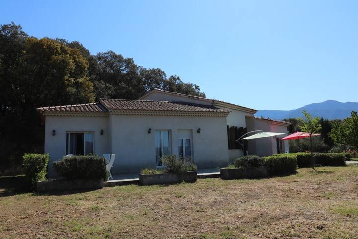 Villa proche Ajaccio et des plus beaux sites - Sarrola-Carcopino - Casa