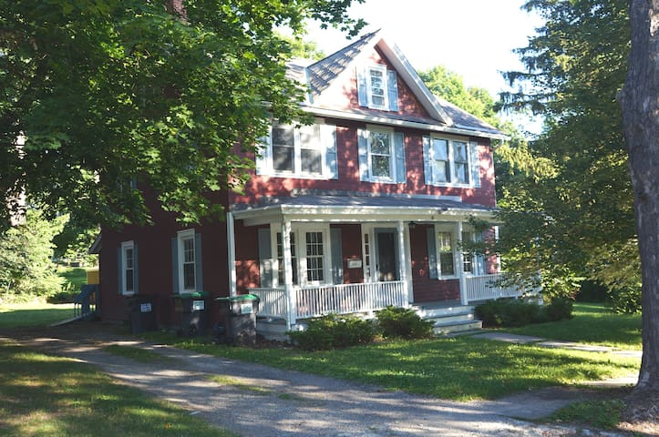 Monthly Rental - Room in Village of Warwick, NY