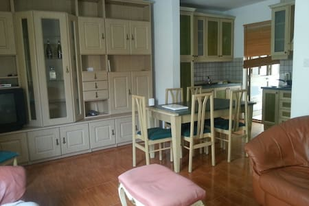 Double room close to St Julians - Swieqi - อพาร์ทเมนท์