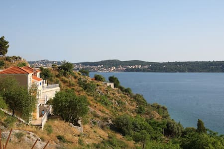 Ionian View Studios2 - Argostolion