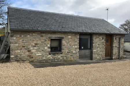 A cosy converted barn, The Cwtch - Cardiff - Andere