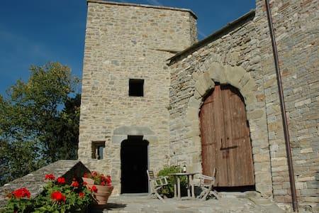 Torre di Brancialino - Pieve Santo Stefano
