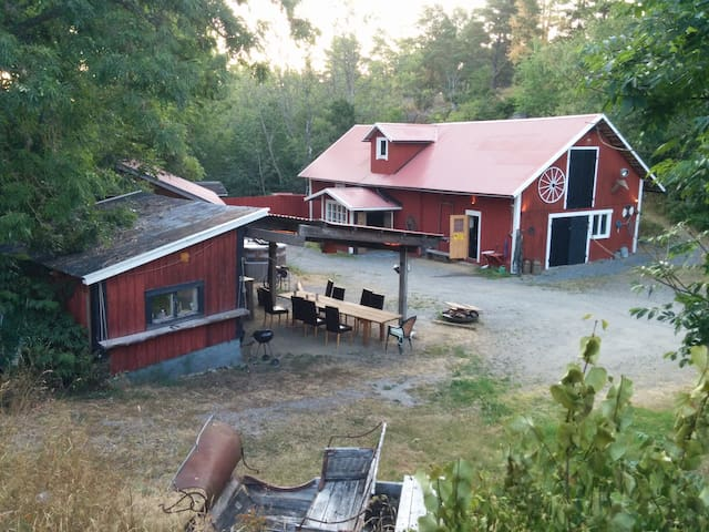 High River Barn 2 - Nynäshamn