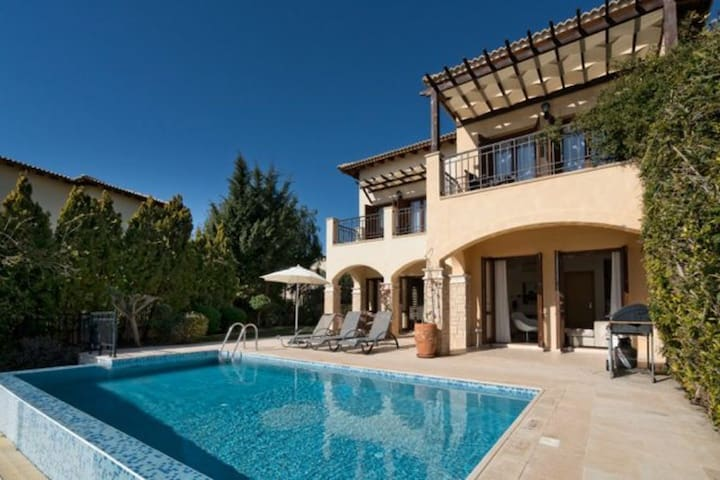 """Imagine You and Your Family Renting this 5 Star Villa"" – Villa Iremos"