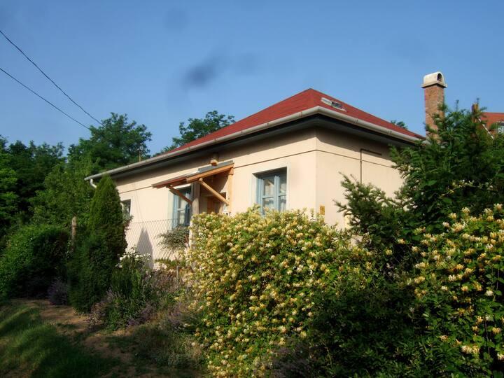 Niki Weekend House