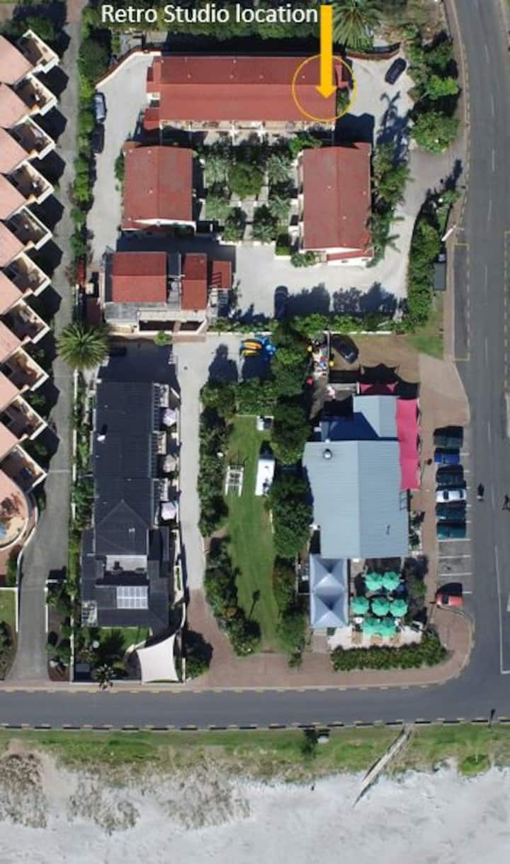 Apt 1 Courtyard · Apt 1 Courtyard · Courtyard StudioCourtyard StudioCourtyard Studio