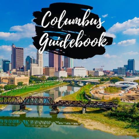 Columbus Guidebook