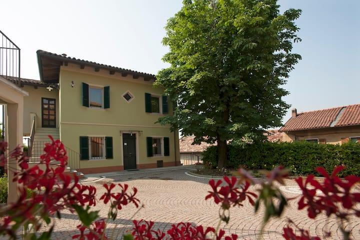 Casa Brina Suites: Rosetta