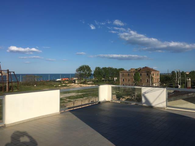 Casa de mar ps elpidio - Porto Sant'Elpidio - Apartment