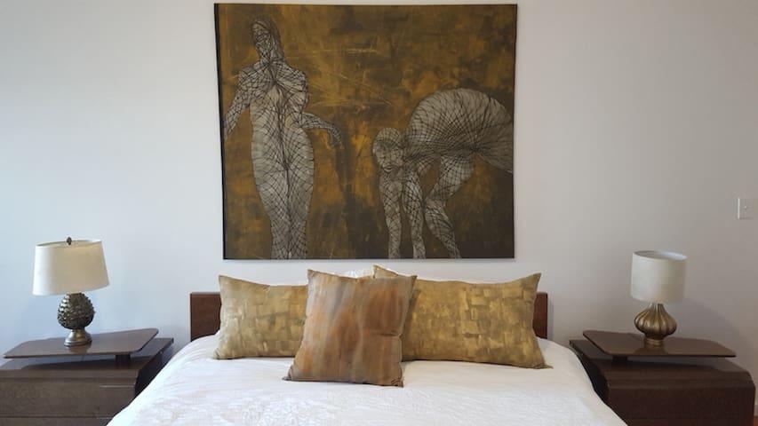 Casa Hudson  - Roma Room