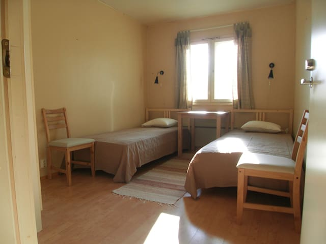 Double room in motel MatkaTalo