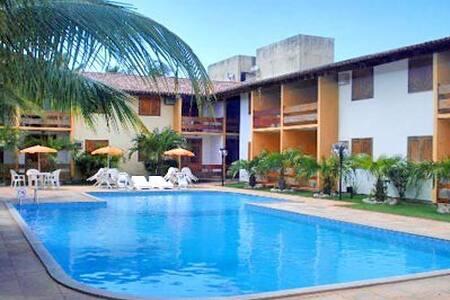 Apartamento em PORTO SEGURO-BA.