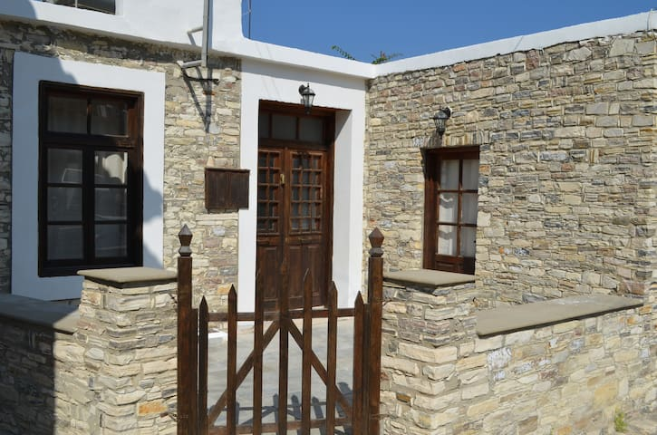 Kato Lefkara Traditional House - Larnaca - Casa