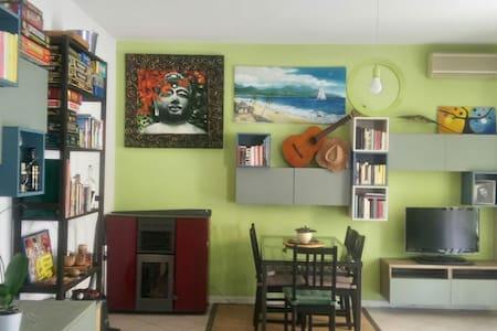 A piece of heart, near Venice, super cozy room!