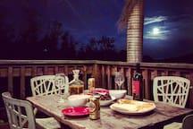 Finca Viernes - Casa de campo con vista memorable